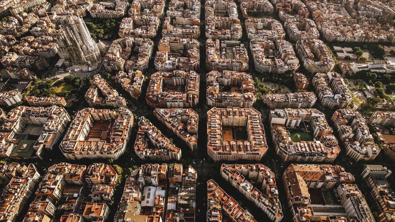 ¿Vivienda asequible? En todo Barcelona, solo hay 44 pisos nuevos por menos de 150.000€