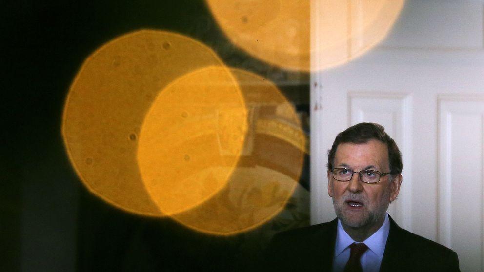 Rajoy pone más deberes al PSOE para apoyar la estabilidad y evitar elecciones