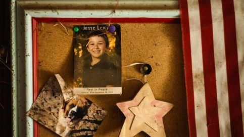 El perdón al joven que mató a 20 niños en EEUU