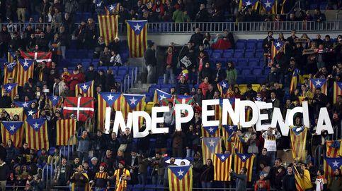 ¿Qué pasará el 1-O en el Camp Nou?