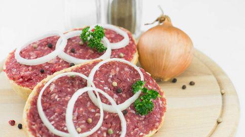 6 deliciosos platos de carne cruda