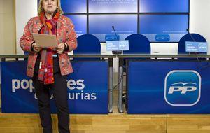 El PP de Gijón debate elegir a un condenado por drogas presidente