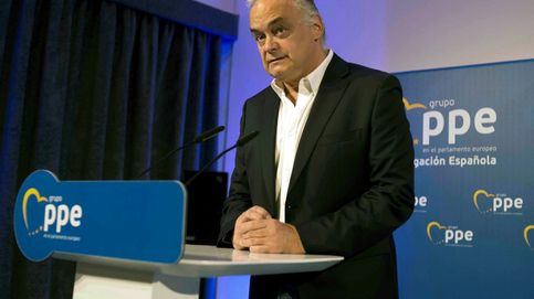 González Pons acusa a Sánchez de frenar que la UE reconozca a Guaidó
