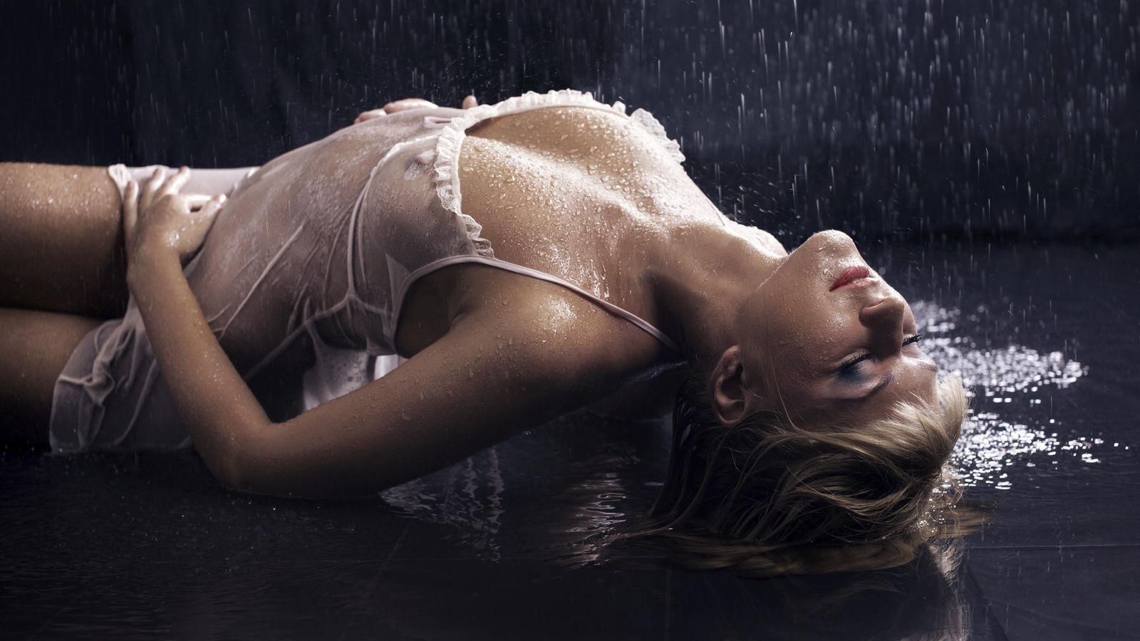 Foto: La eyaculación como arma empoderadora de la mujer. (iStock)
