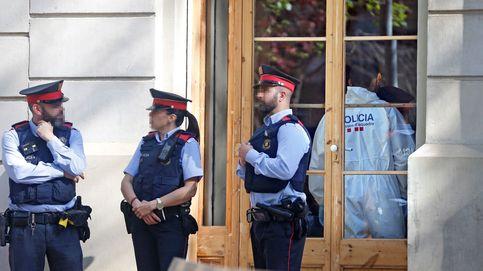 Detenido un hombre por el homicidio de una mujer en un bar de Barcelona