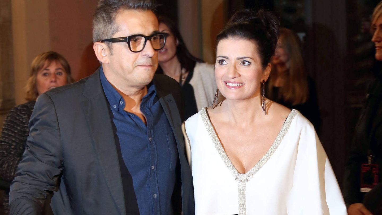 Andreu y Silvia.