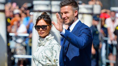 Los Beckham pasaron el coronavirus en marzo y Victoria entró en pánico