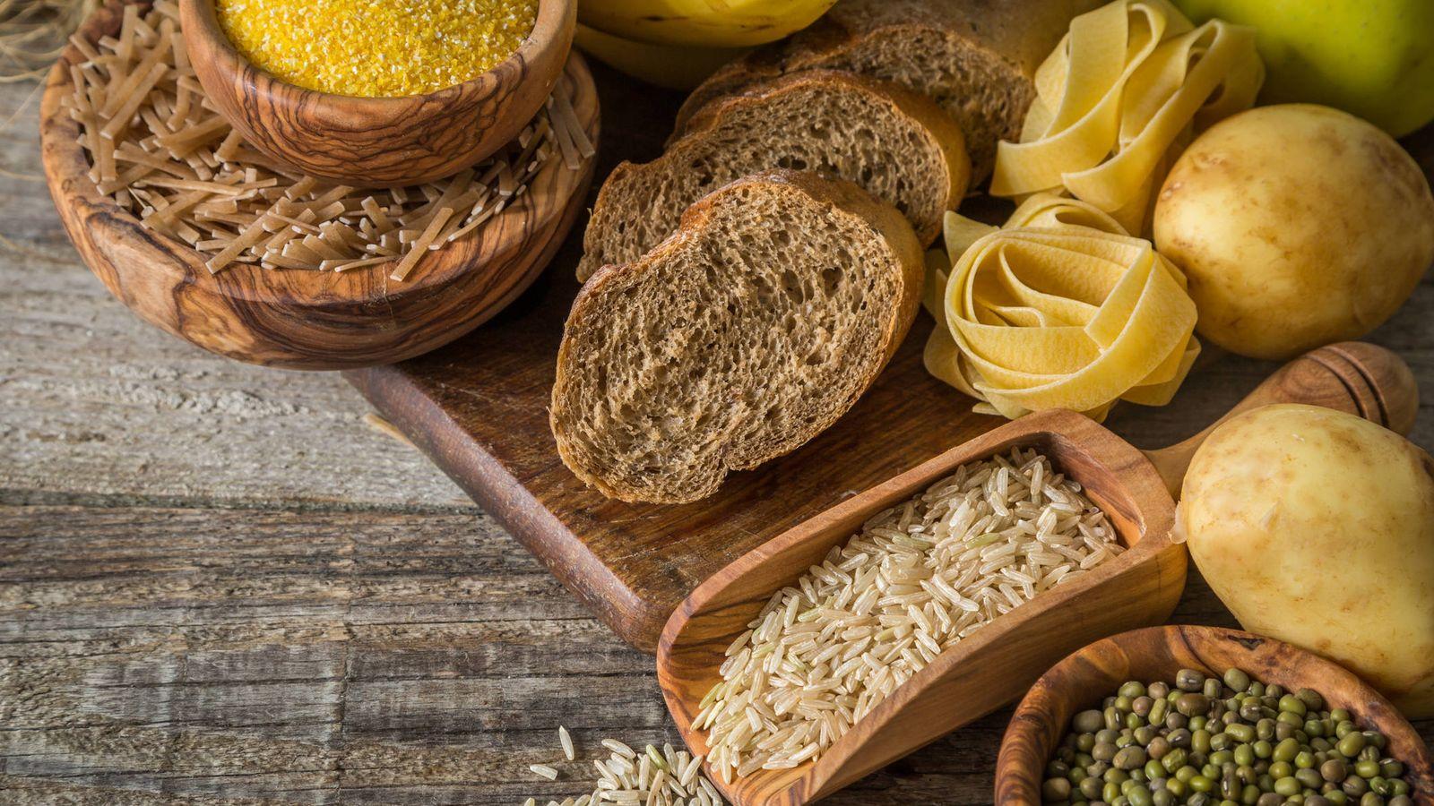 Alimentación Cuántos Carbohidratos Debes Tomar Si Lo Que Quieres Es Perder Peso