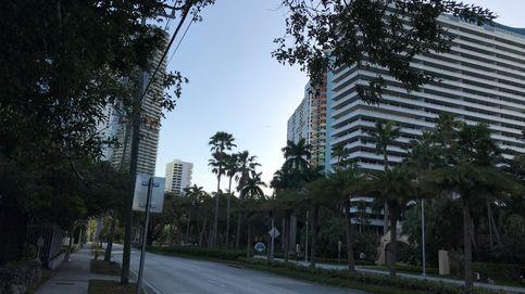 Residentes obligados a evacuar edificio de Miami (EEUU) por inseguro