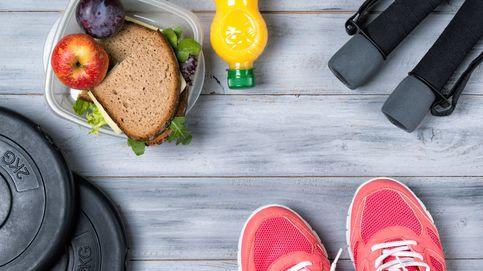 Cómo alimentarte si haces deporte: los consejos de los entrenadores personales