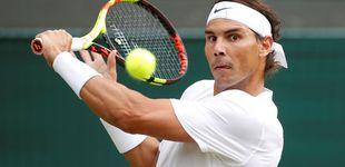 Post de Rafa Nadal - Roger Federer, en Wimbledon: horario y dónde ver en TV y 'online'