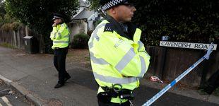 Post de Detenida una segunda persona relacionada con el atentado de Londres