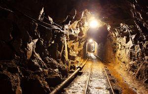 La fiebre del oro baja en Asturias con el cierre de la mina de Carlés