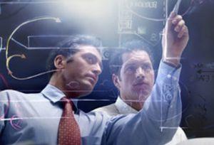 ¿Fin de la recesión? Más de la mitad de las empresas está saliendo de la crisis