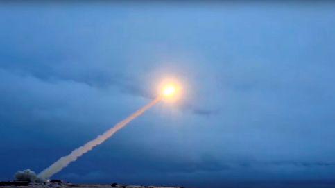 China probó en agosto un misil supersónico con capacidad nuclear