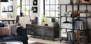 Post de Ikea ha rebajado este mueble de televisión, perfecto para casas pequeñas