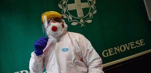 Post de Estados Unidos, de los países menos preparados contra el coronavirus