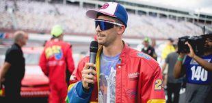 Post de La disparatada entrevista a Fernando Alonso de quien será su compañero en Daytona