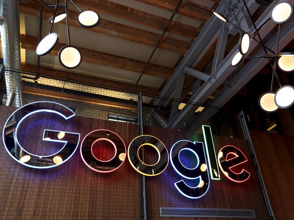 Foto: El gigante tecnológico Google ha lanzado una nueva solución de almacenamiento de pago. (Reuters)