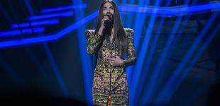 Post de Conchita Wurst, ganadora de Eurovisión, revela que tiene VIH