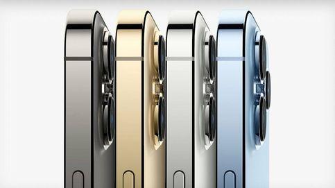 Llegan los iPhone 13 Pro: esto es lo nuevo que trae el móvil más caro jamás lanzado por Apple