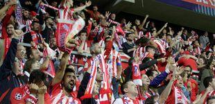 Post de Atlético - Leganés: horario y dónde ver en TV y 'online' La Liga