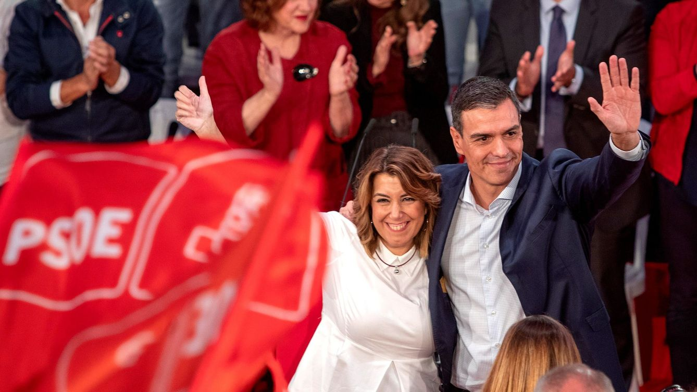 Sánchez retrasa el congreso para centrarse en Moncloa y evita abrir la sucesión de Díaz