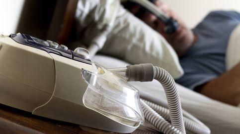 ¿Tienes apnea del sueño? Hay 7 cosas que la empeoran mucho