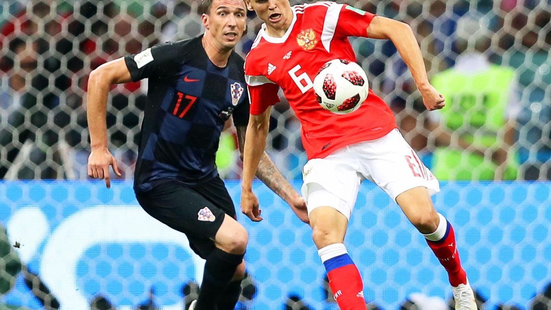 Por qué Rusia va a jugar la Eurocopa aunque haya sido sancionada cuatro años