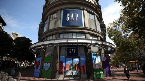 Gap se replantea su estrategia europea