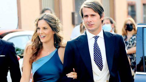 Carlos Cortina y Carla Vega-Penichet: así será la gran boda del fin de semana