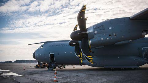 El fiasco del A400M: Airbus cubre el riesgo de no vender ni un modelo más en 10 años