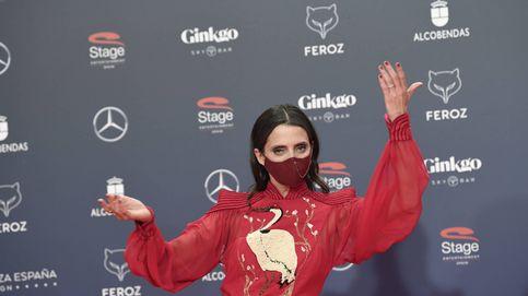 De Macarena Gómez a Andrea Levy: los mejores looks de los Premios Feroz 2021