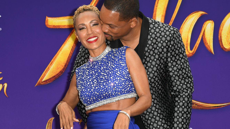 Will Smith revela que tiene un matrimonio abierto con Jada Pinkett