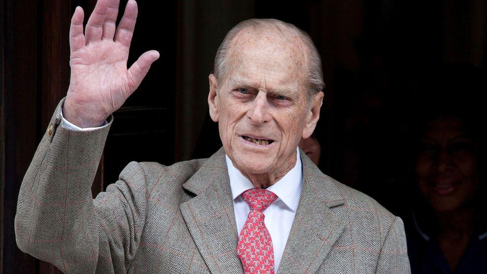 Felipe de Edimburgo, el nuevo quebradero de la familia real inglesa