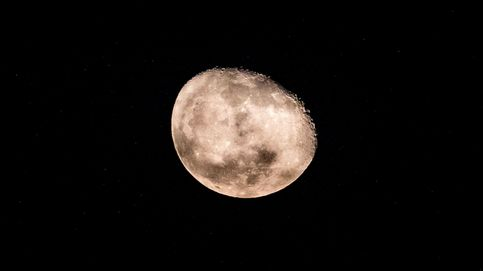 La Luna se formó por el choque de la Tierra y otro planeta