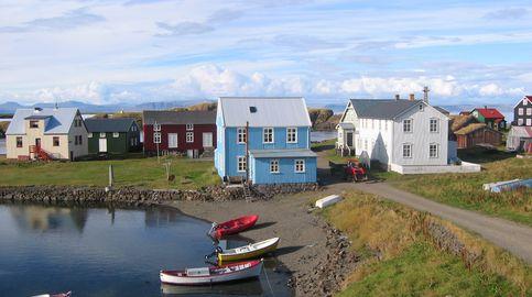 Una isla de 6 habitantes y donde no existe el coche, elegida como la mejor del mundo