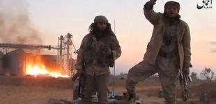 Post de El tesoro de Palmira que codicia el ISIS: los yacimientos de gas en el desierto