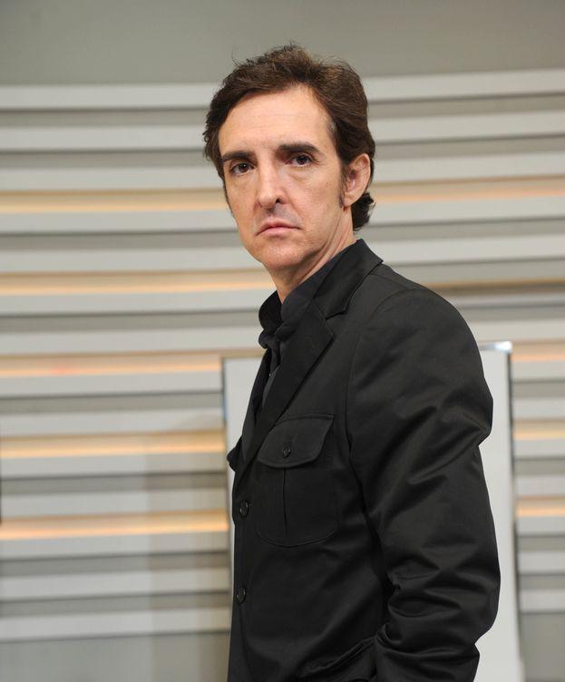 Foto: Ramoncín durante una rueda de prensa en 2011 (Gtres)