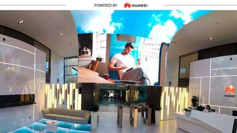 La innovación de Huawei: 5G, 85.000 patentes y 86.000 millones en I+D