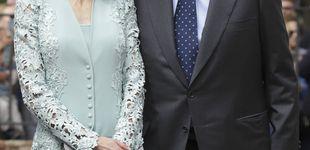Post de La buena sintonía entre Letizia y el Rey emérito y los nervios de Sofía