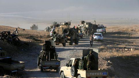 Ofensiva contra la 'capital' del ISIS: las tres claves del ataque sobre Mosul