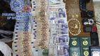 El dinero de la corrupción: el Juzgado de Púnica y Lezo custodia 23,8 millones