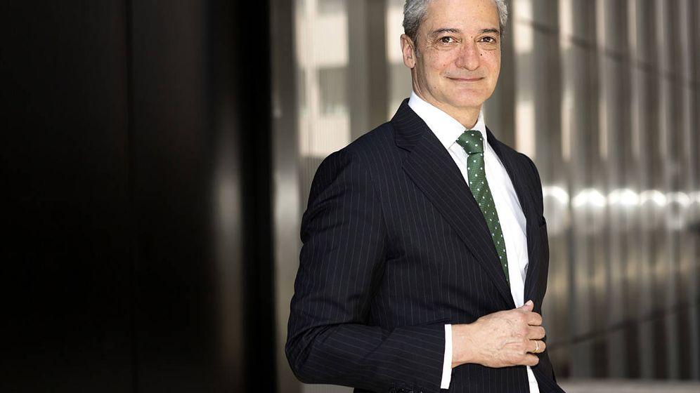 Foto: Carlos Stilianopoulos, consejero delegado de Beka Finance.
