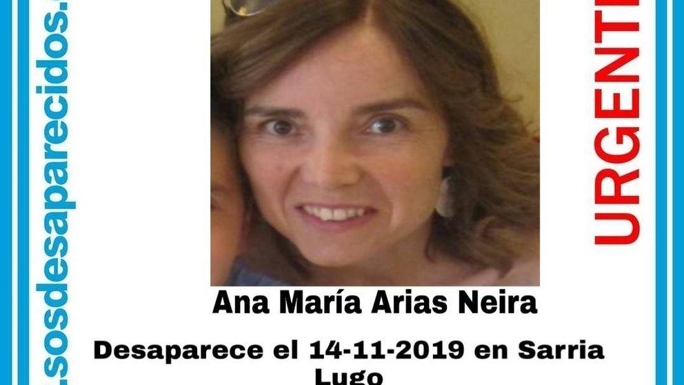 Buscan a una exconcejala socialista de 47 años desaparecida el jueves en Sarria (Lugo)