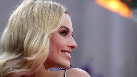 Margot Robbie, de 'sex symbol' a patinadora con sobrepeso