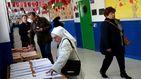 ¿Cuál ha sido la participación en las elecciones generales y cómo ha variado?