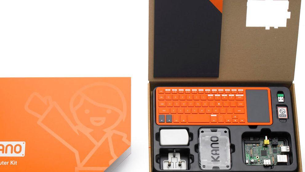 El mejor regalo para el 'peque': todo un ordenador por sólo 100 dólares