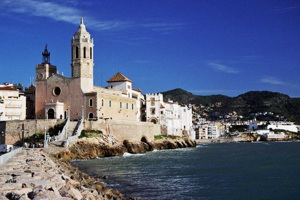 Foto: Foto: web Turismo Sitges