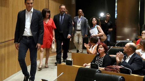 Ferraz continúa con los despidos: echa a un puñado de asistentes del grupo